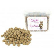 Cadilo Cat Snacks Yumballs  (140 g)