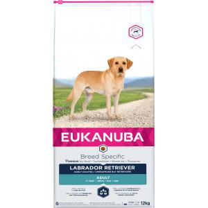 EukanubaLabrador Retriever Hundefutter