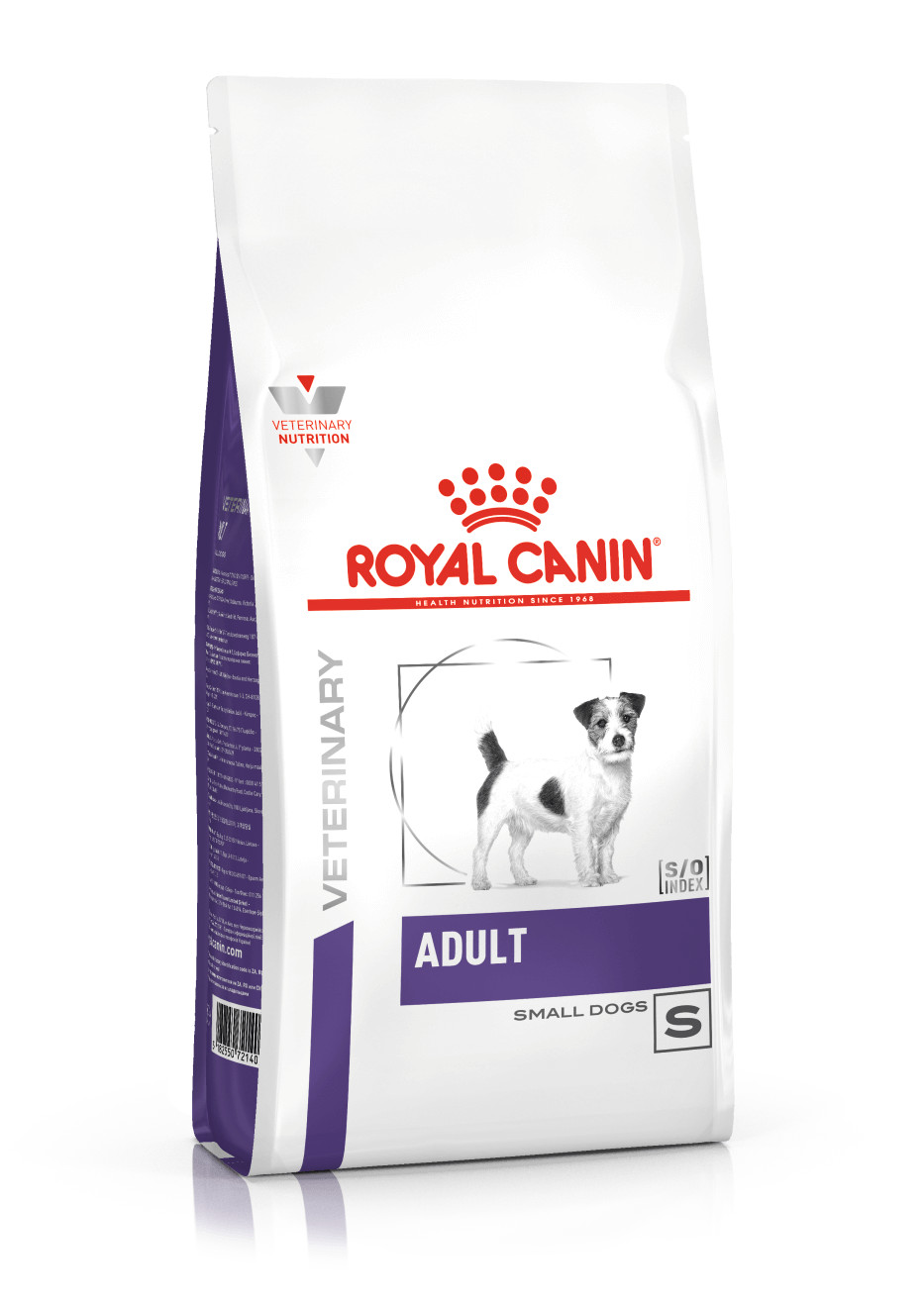 Royal Canin Veterinary Adult Small Dogs Hundefutter
