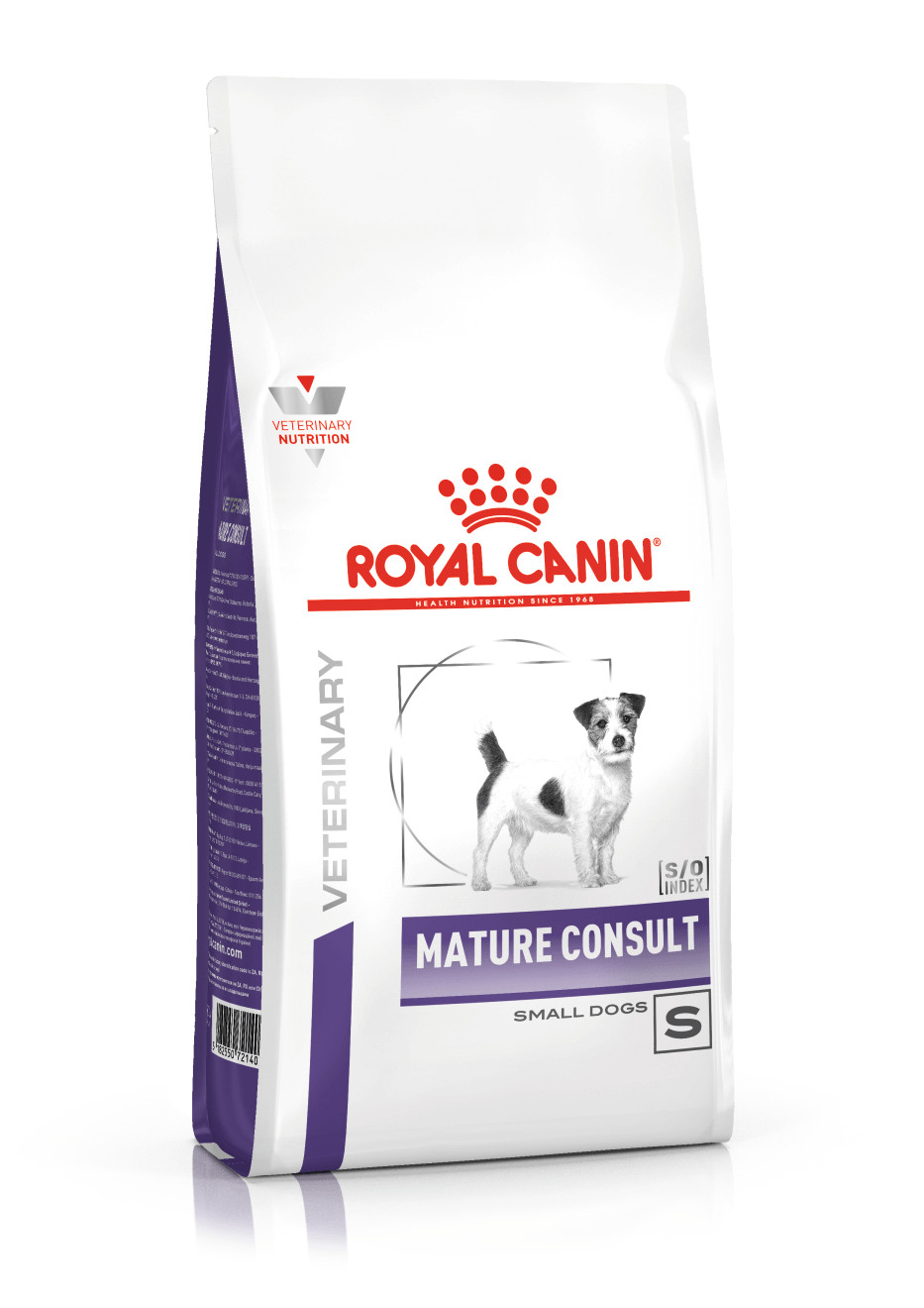 Royal Canin VCN Senior Consult Mature Small Dog Hundefutter