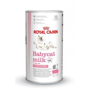 Royal Canin Babycat Milk Kittenmelk
