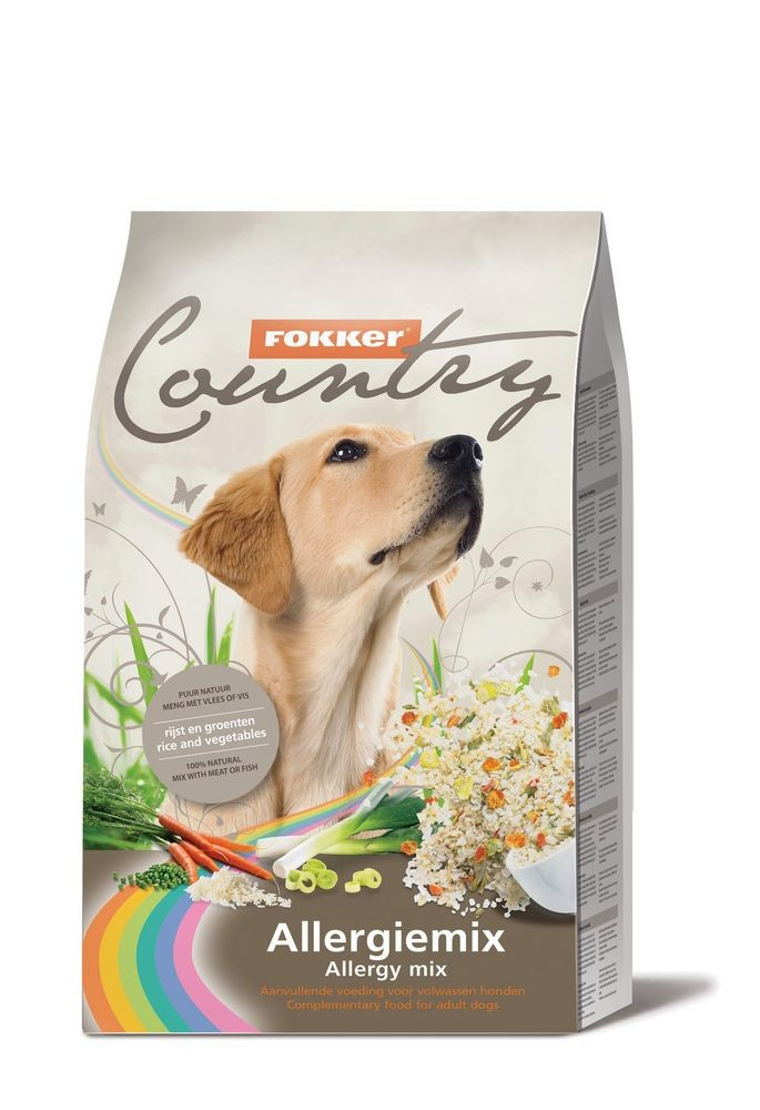 Fokker Country Allergiemix