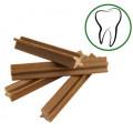 Zahnpflege Snacks für Hunde