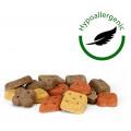 Hypoallergene Snacks für Hunde